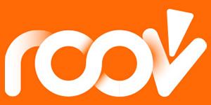 roov offer logo
