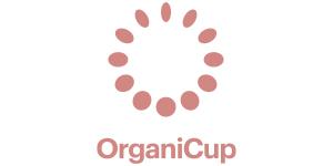 organicup offer logo