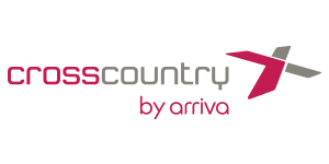 CrossCountry logo