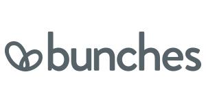 Bunches logo