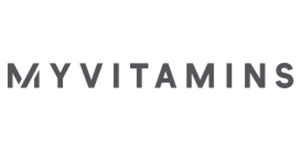 myvitamins offer logo