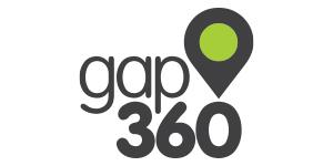 gap-360 logo