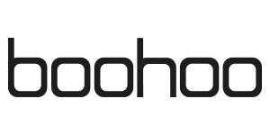 boohoo.com logo