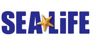 sea-life logo