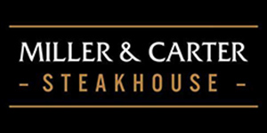 Miller and Carter Steakhouse logo
