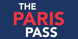 The Paris Pass logo