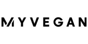 myvegan offer logo