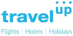 TravelUp logo