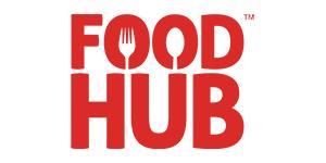 foodhub offer logo