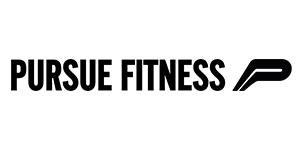 pursue-fitness logo