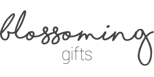 blossoming-gifts logo