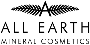 all-earth-mineral-cosmetics offer logo