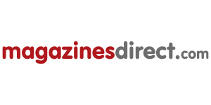 magazines-direct offer logo