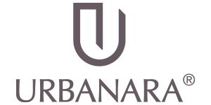 urbanara offer logo